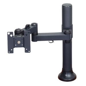 Premier Mounts MM-AH151 Display Articulating Arm on 15