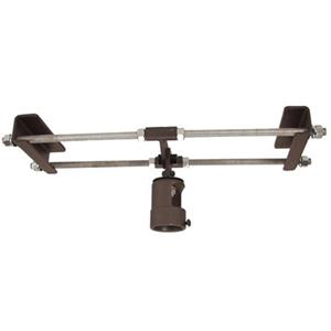 "Premier Mounts PP-ITC48C2 4-8"" I-Beam Adapter"