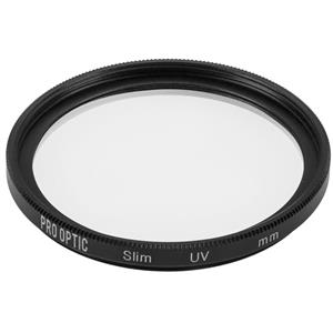Pro Optic Pro Digital 49mm Multi Coated UV Ultra Violet Filter. PRO49UV