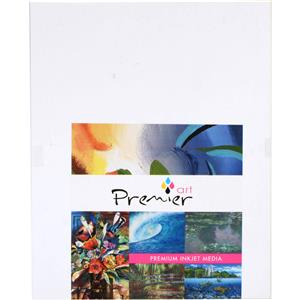 Premier Imaging Premium Photo Textured Luster RC Inkjet Paper 922511170