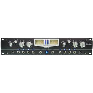PreSonus ADL-600 2 Channel High Voltage Tube Preamplifier ADL600