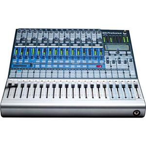PreSonus StudioLive 16.4.2 Recording Digital Mixer: Picture 1 regular
