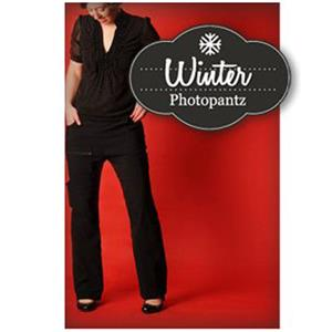 Photopantz, Winter Photopantz Medium (size 10-12): Picture 1 regular