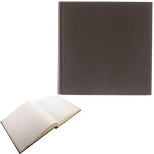 Semikolon 3410 Classic Series 14x14in Photo Album Brown: Picture 1 regular