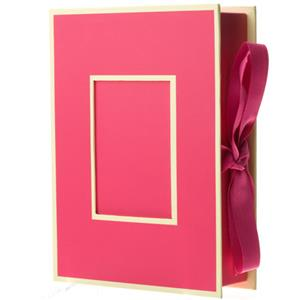 Semikolon (Pierre Belvedere) Small Photo Gift Box 31506