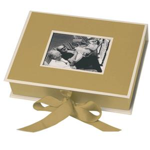Semikolon (Pierre Belvedere) Small Photo Gift Box 31517
