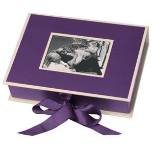Semikolon (Pierre Belvedere) Small Photo Gift Box 31518