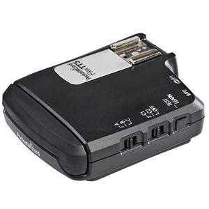 PocketWizard 801150 FlexTT5 Transceiver for Canon DSLR: Picture 1 regular
