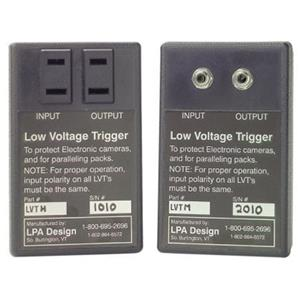 PocketWizard Low Voltage Trigger with Female Household Connections #803-201: Picture 1 regular