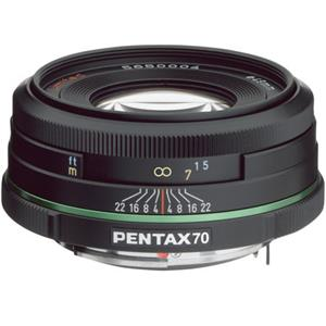 Pentax 70mm F/2.4: Picture 1 regular