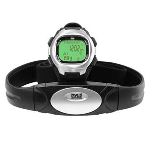 Pyle PHRM22 Marathon Heart Rate Watch PHRM22