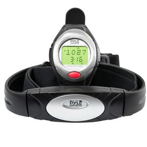 Pyle PHRM40 One Button Heart Rate Watch PHRM40