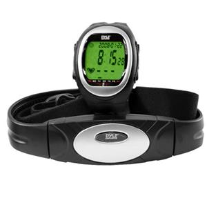 Pyle PHRM56 Heart Rate Watch PHRM56