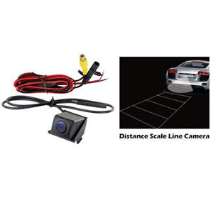 Pyle PLCMBUICK Buick Vehicle Specific Rear View Backup Camera PLCMBUICK