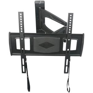 "Pyle 26-42"" Flat Panel Low Profile Articulating LED/LCD TV Wall Mount PSWLE81"