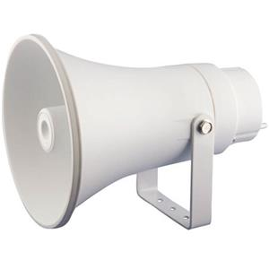 "Pyle PHSP15TA 8.2"" Indoor/Outdoor 70 V PA Horn Speaker PHSP15TA"