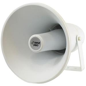 "Pyle PHSP30TA 9.4"" Indoor/Outdoor 70 V PA Horn Speaker PHSP30TA"