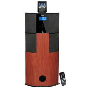 Pyle PHST94IP 600 Watt Digital 2.1 Channel Home Theater Tower PHST94IPCW