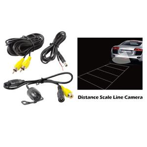 Pyle PLCM24IR Universal Mount Rear View Backup Camera PLCM24IR