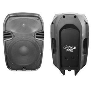 "Pyle PPHP1095 10"" 600 W 2 Way Plastic Molded Speaker System PPHP1095"