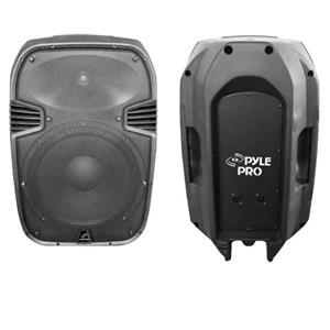 "Pyle PPHP1295 12"" 800 W 2 Way Plastic Molded Speaker System PPHP1295"