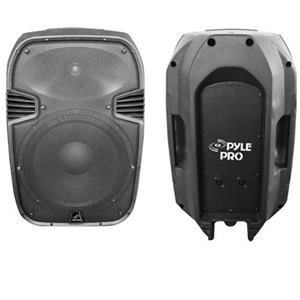 "Pyle PPHP895 400 Watts 8"" 2 Way Plastic Molded Speaker System PPHP895"