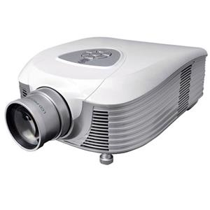 Pyle PRJLE55 High-Definition LED Widescreen Projector PRJLE55