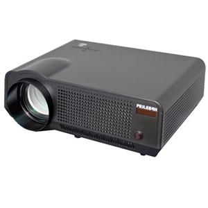 Pyle PRJLE84H High-Definition LED Widescreen Projector, 3D Capable: Picture 1 regular