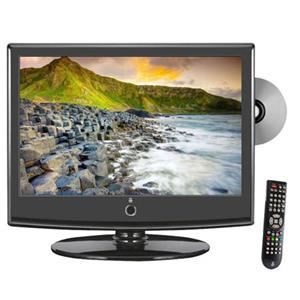 "Pyle PTC158LD 15.6"" Hi-Definition LCD Flat Panel TV PTC158LD"