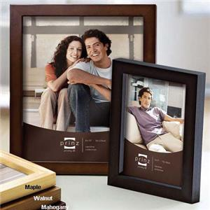 Prinz Carolina Wood Frame 1037462