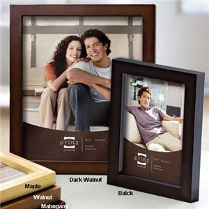 Prinz Carolina Wood Frame 1037811