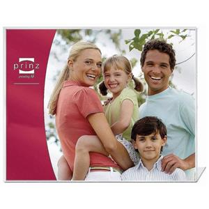 Prinz Acrylic Picture Frame, 7x5in Photos, Horizontal: Picture 1 regular