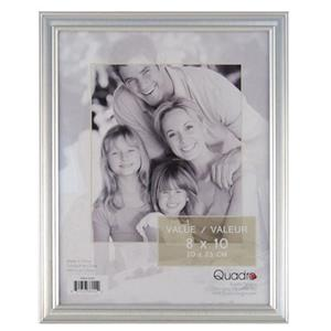 Quadro Designs Sliding Metal Frame for 8x10