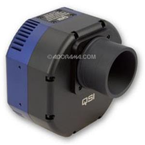 QSI 504ws Monochrome Cooled Full Frame CCD Camera 504WS