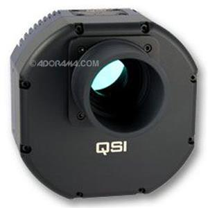 QSI 516S Monochrome Cooled Full Frame CCD Camera: Picture 1 regular