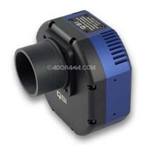 QSI 583CS Cooled Full Frame Single Shot CCD Camera: Picture 1 regular