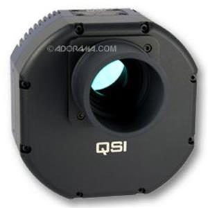 QSI 583ws Monochrome Cooled Full Frame CCD Camera 583WS