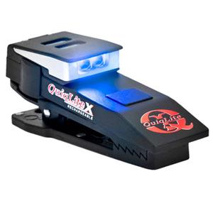 QuiqLite X Rechargeable Hands Free LED Light Q-XBW