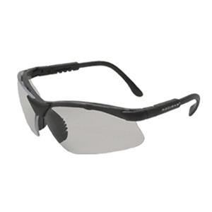 Radians Revelation Shooting Glasses, Dark Smoke / Black: Picture 1 regular