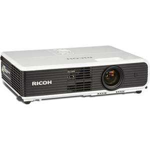 Ricoh PJ X3241N Digital Network Projector
