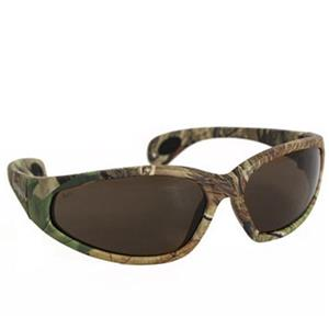 Remington T70APG-20C Camo APG Safety Glass w/Smoke Lens: Picture 1 regular
