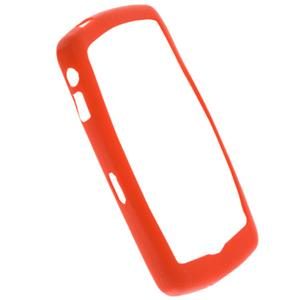 RIM BlackBerry 8120/8130 Protective Skin - Sunset Red: Picture 1 regular