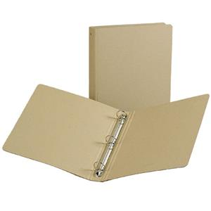 "Cargo 3-Ring Binder 10""X11.5""X1"" / Khaki 7290912"