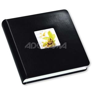 Renaissance Albums Library Bound Album, 15 Page...: Picture 1 regular