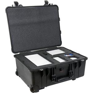 Rosco Quick AX LitePad Kit Case (Only): Picture 1 regular