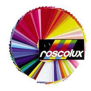 Rosco Roscolux Swatch Book,Small Sampler of Filter: Picture 1 regular