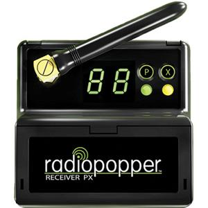 Radio Popper Px Receiver: Picture 1 regular