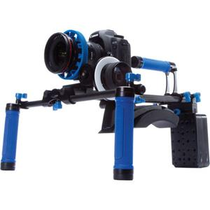 Redrock Micro DSLR Field Cinema Deluxe Bundle (microFollowfocus): Picture 1 regular