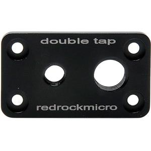 Redrock Micro Double Tap Kit 2-013-0641