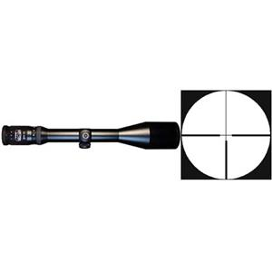 Schmidt & Bender 2.5-10x56mm Klassik Series Riflescope